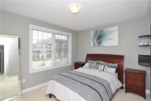 Townhouse at 82 Baker Hill Blvd, Whitchurch-Stouffville, Ontario. Image 5