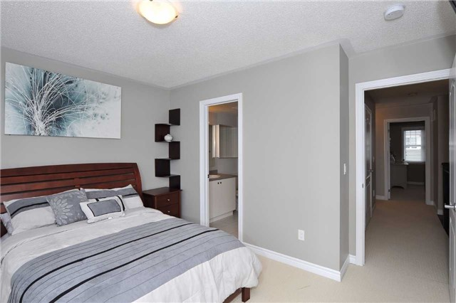 Townhouse at 82 Baker Hill Blvd, Whitchurch-Stouffville, Ontario. Image 6