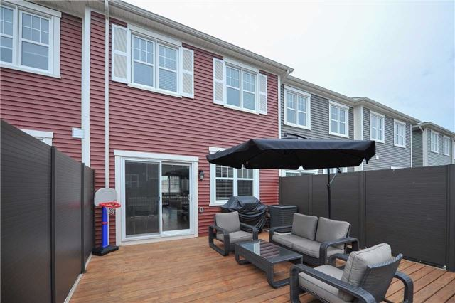 Townhouse at 82 Baker Hill Blvd, Whitchurch-Stouffville, Ontario. Image 11