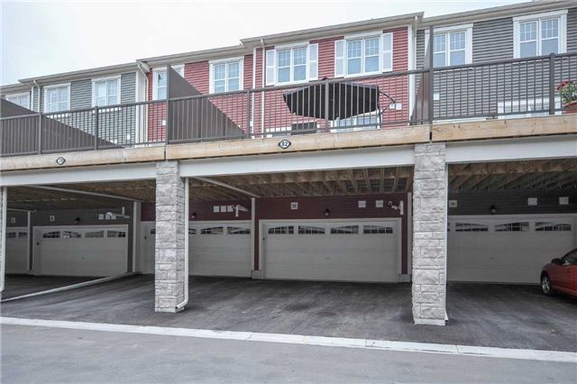 Townhouse at 82 Baker Hill Blvd, Whitchurch-Stouffville, Ontario. Image 13