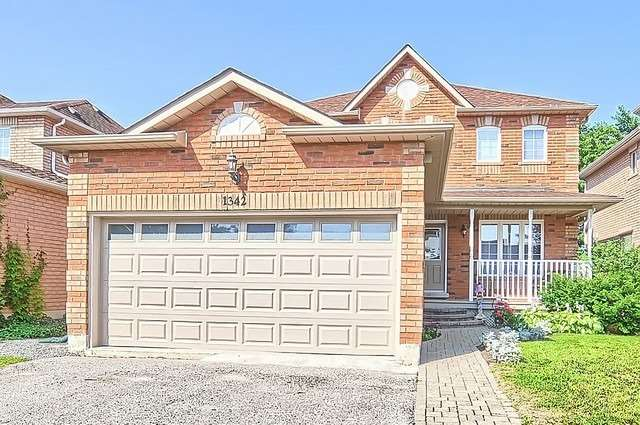 Detached at 1342 Vincent Cres, Innisfil, Ontario. Image 1