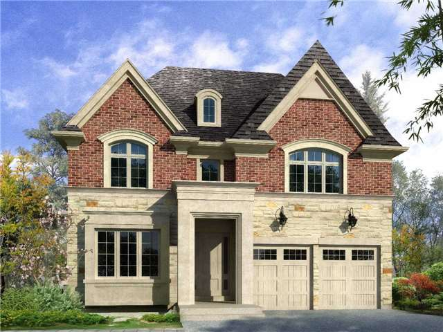 Detached at Lot 5 Puccini Dr, Richmond Hill, Ontario. Image 1