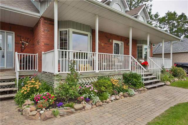 Detached at 3658 Kimberley St, Innisfil, Ontario. Image 15