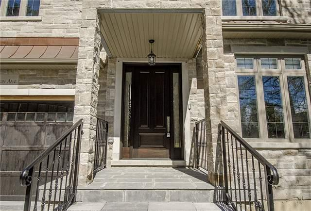 Detached at 125 Moray Ave, Richmond Hill, Ontario. Image 11