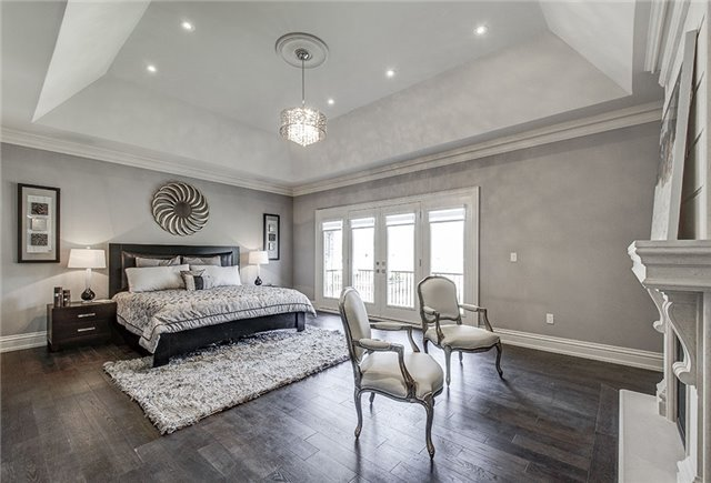 Detached at 125 Moray Ave, Richmond Hill, Ontario. Image 4