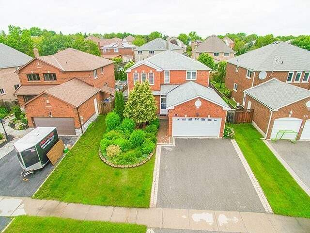 Detached at 231 Elman Cres, Newmarket, Ontario. Image 12