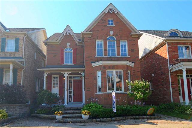 Detached at 73 Settlement Park Ave, Markham, Ontario. Image 1