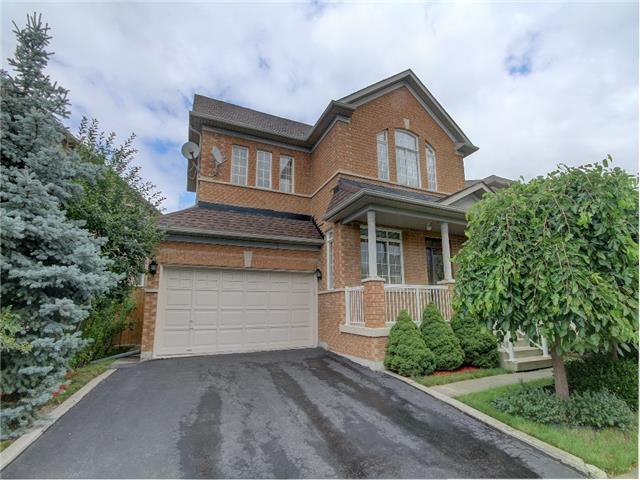 Detached at 250 Ten Oaks Blvd, Vaughan, Ontario. Image 1