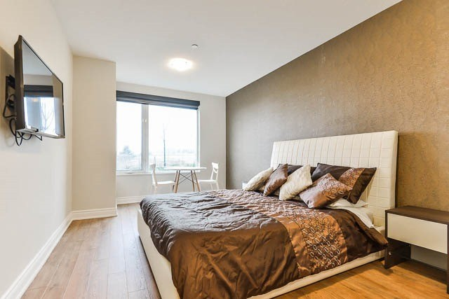 Condo Apartment at 277 South Park Rd, Unit 708, Markham, Ontario. Image 13