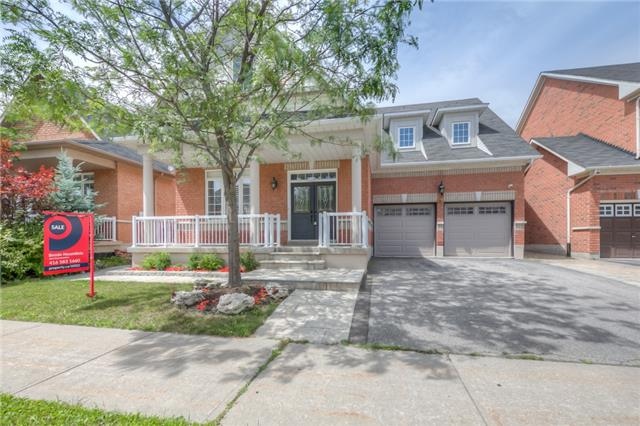 Detached at 86 Vellore Ave, Vaughan, Ontario. Image 1