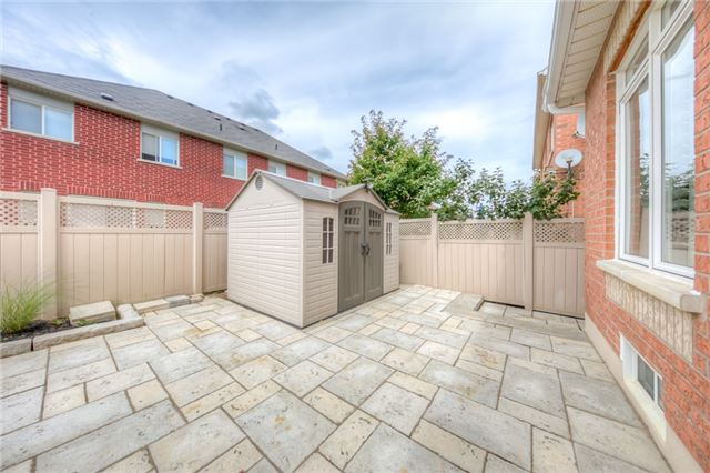 Detached at 86 Vellore Ave, Vaughan, Ontario. Image 12