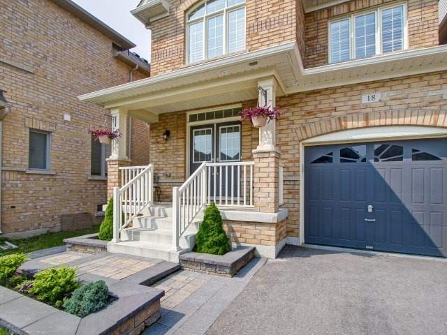 Detached at 18 Philip Brown Ave, Whitchurch-Stouffville, Ontario. Image 12