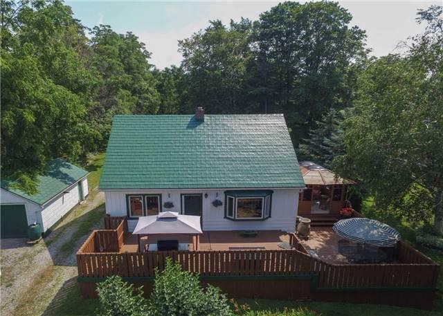 Detached at 3387 Baseline Rd, Georgina, Ontario. Image 1