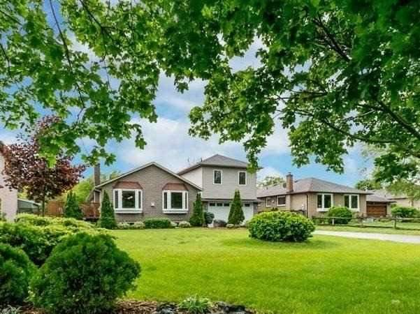 Detached at 91 Oriole Dr, East Gwillimbury, Ontario. Image 1