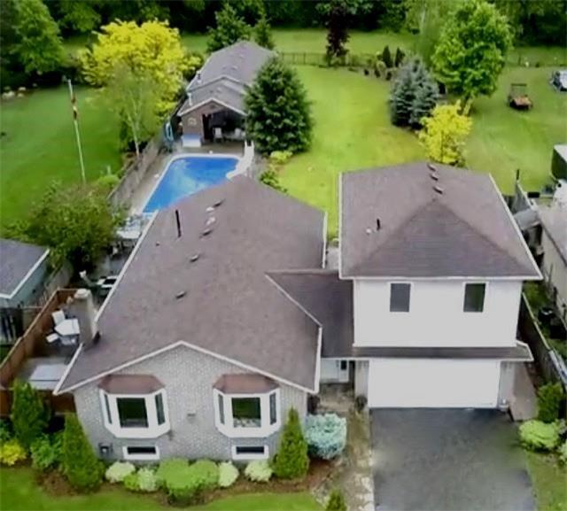Detached at 91 Oriole Dr, East Gwillimbury, Ontario. Image 12