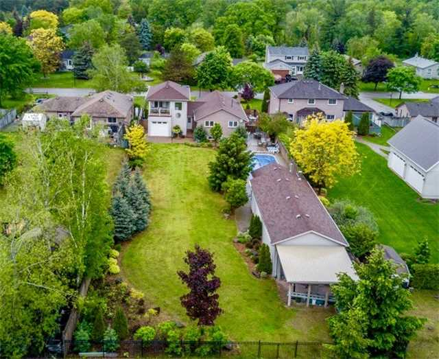 Detached at 91 Oriole Dr, East Gwillimbury, Ontario. Image 14