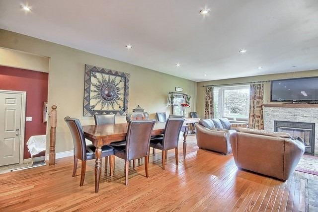 Detached at 91 Oriole Dr, East Gwillimbury, Ontario. Image 16