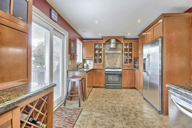Detached at 91 Oriole Dr, East Gwillimbury, Ontario. Image 19