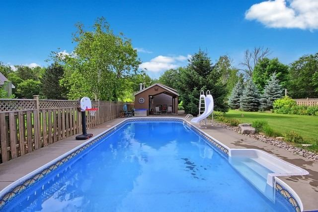 Detached at 91 Oriole Dr, East Gwillimbury, Ontario. Image 10