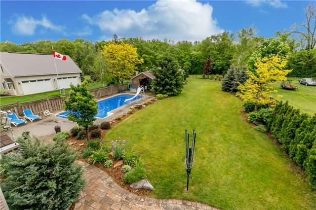 Detached at 91 Oriole Dr, East Gwillimbury, Ontario. Image 11