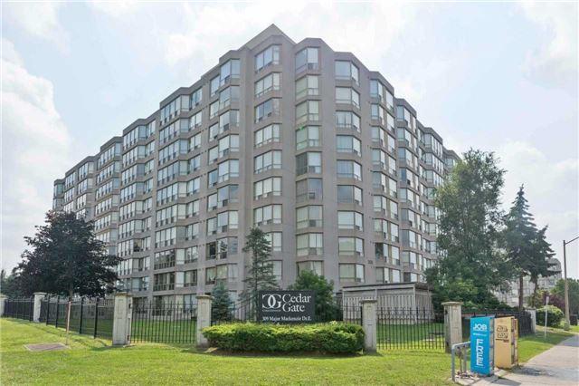 Condo Apartment at 309 Major Mackenzie Blvd, Unit 206, Richmond Hill, Ontario. Image 12