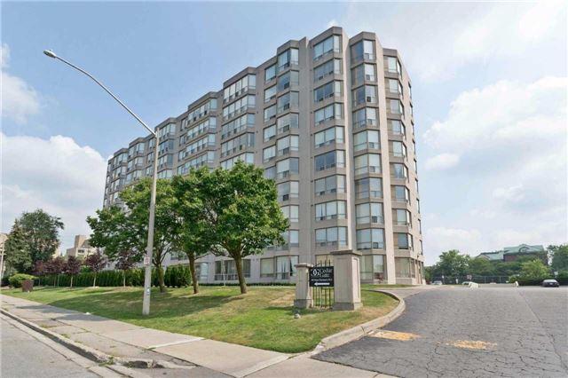 Condo Apartment at 309 Major Mackenzie Blvd, Unit 206, Richmond Hill, Ontario. Image 14