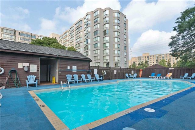 Condo Apartment at 309 Major Mackenzie Blvd, Unit 206, Richmond Hill, Ontario. Image 10