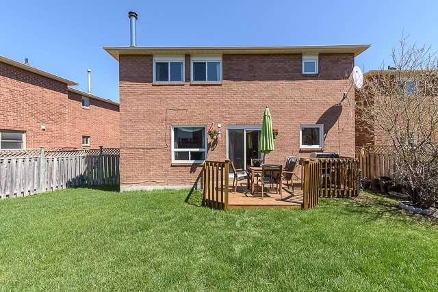 Detached at 34 Mandel Cres, Richmond Hill, Ontario. Image 13
