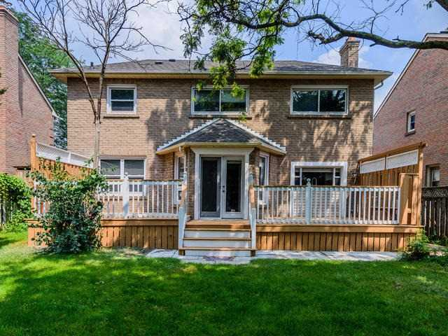 Detached at 65 Longwater Chse, Markham, Ontario. Image 9