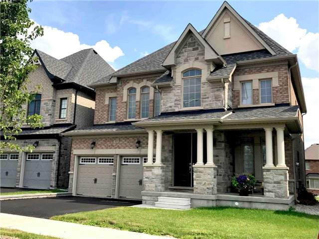 Detached at 57 Russell Parker Cres, Aurora, Ontario. Image 2