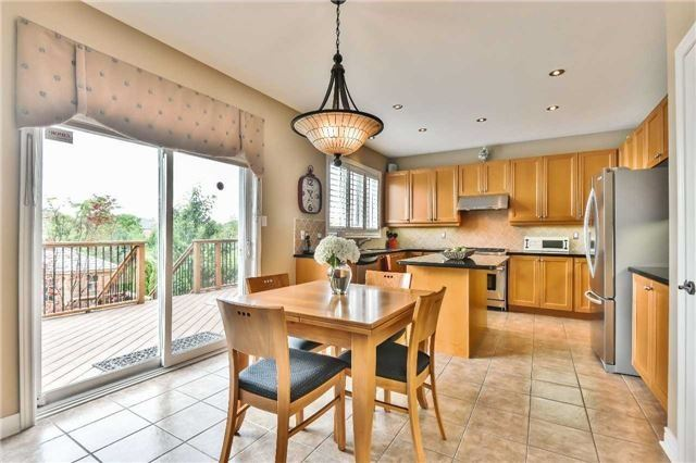 Detached at 131 Barberry Cres, Richmond Hill, Ontario. Image 17
