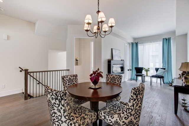 Townhouse at 20 Allerton Rd, Vaughan, Ontario. Image 16