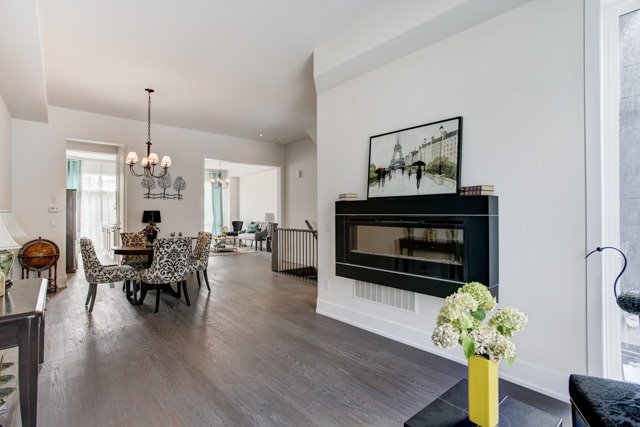 Townhouse at 20 Allerton Rd, Vaughan, Ontario. Image 17