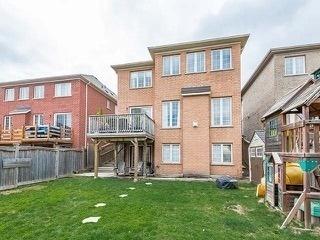 Detached at 305 Via Romano Blvd, Vaughan, Ontario. Image 13