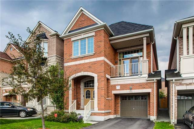 Detached at 161 Mintwood Rd, Vaughan, Ontario. Image 1