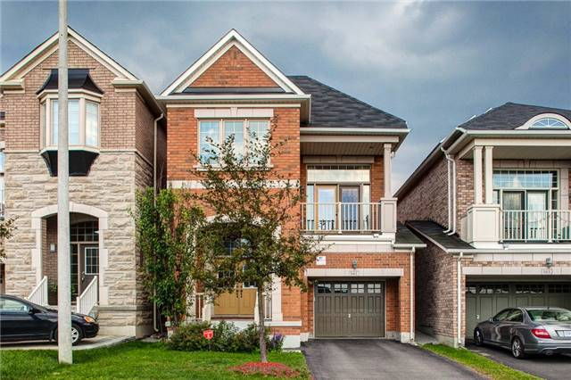 Detached at 161 Mintwood Rd, Vaughan, Ontario. Image 12