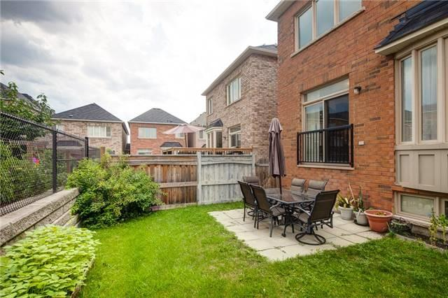 Detached at 161 Mintwood Rd, Vaughan, Ontario. Image 11