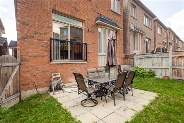 Detached at 161 Mintwood Rd, Vaughan, Ontario. Image 13