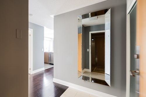 Condo Apartment at 32 Clegg Rd, Unit 816, Markham, Ontario. Image 12