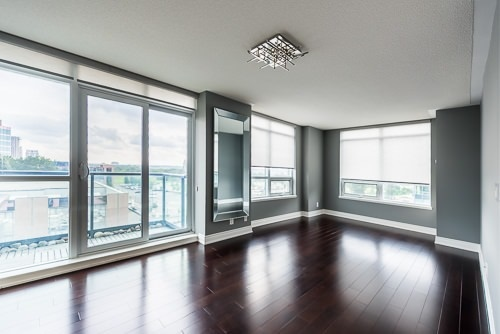 Condo Apartment at 32 Clegg Rd, Unit 816, Markham, Ontario. Image 14