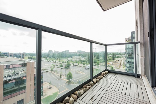 Condo Apartment at 32 Clegg Rd, Unit 816, Markham, Ontario. Image 8