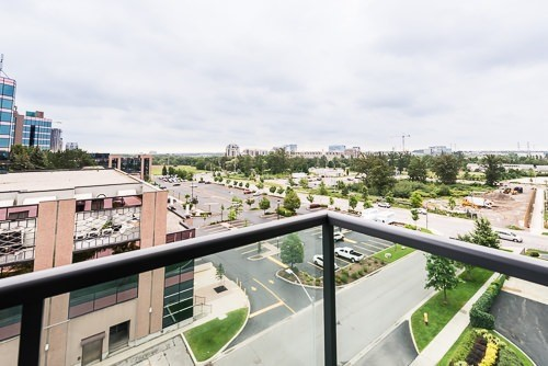 Condo Apartment at 32 Clegg Rd, Unit 816, Markham, Ontario. Image 9