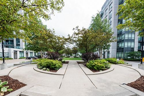 Condo Apartment at 32 Clegg Rd, Unit 816, Markham, Ontario. Image 13