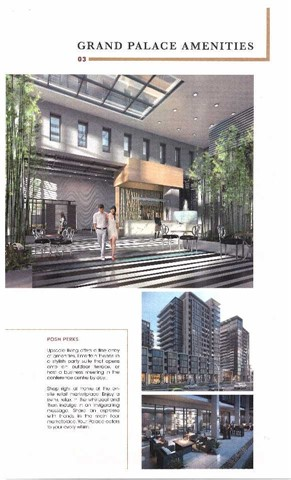 Condo With Common Elements at 9612 Yonge St, Unit Th3, Richmond Hill, Ontario. Image 5