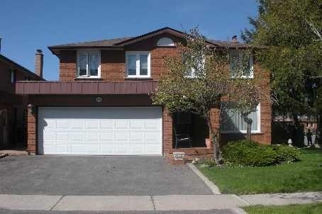 Detached at 156 Gardner Pl, Vaughan, Ontario. Image 1
