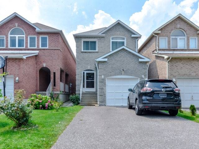 Link at 35 Laird Dr, Markham, Ontario. Image 1