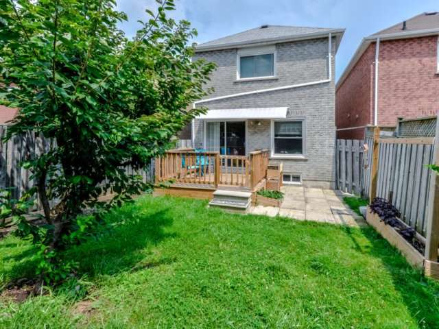 Link at 35 Laird Dr, Markham, Ontario. Image 13
