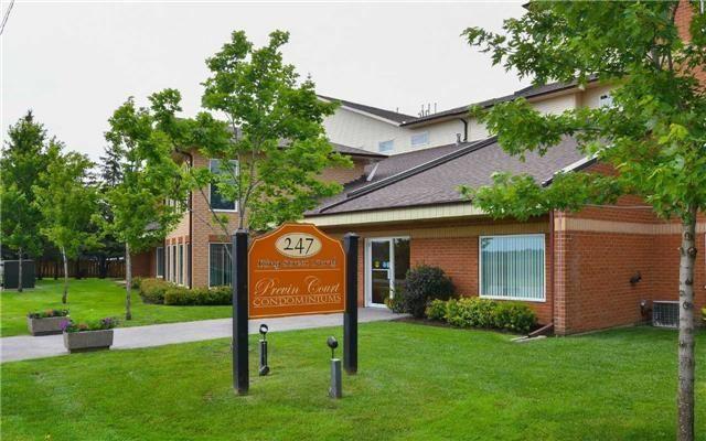 Condo Apartment at 247 King St N, Unit 114, New Tecumseth, Ontario. Image 12