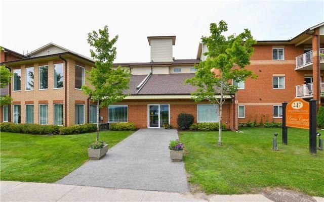 Condo Apartment at 247 King St N, Unit 114, New Tecumseth, Ontario. Image 13
