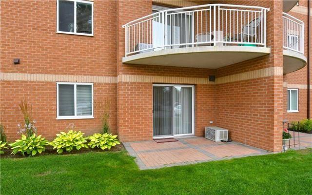 Condo Apartment at 247 King St N, Unit 114, New Tecumseth, Ontario. Image 7